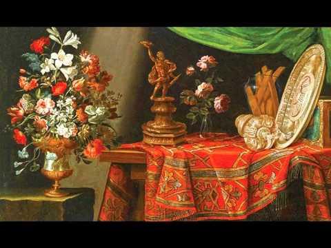Rondeau-gavotte de Frederic A. Tomas Mignon Ulianov (contratenore), Elena Gavrilova (piano)