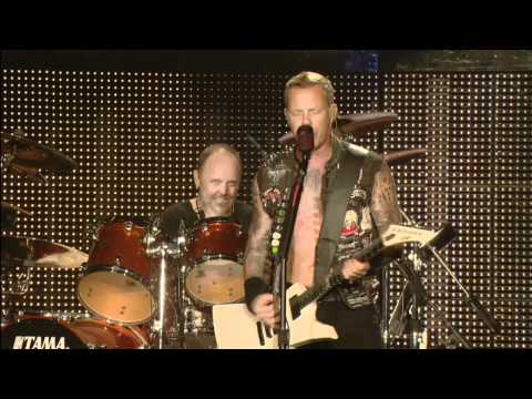 Metallica - The Four Horsemen (Live from Orion Music + More) Thumbnail image