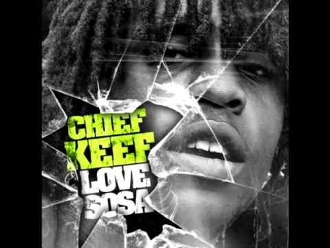 Chief Keef- Dat Loud (Love Sosa)