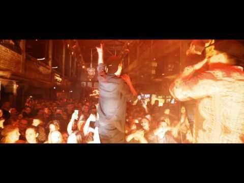 Krestall / Courier - Wild Rave