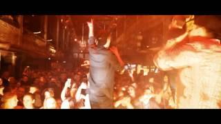 Смотреть клип Krestall / Courier - Wild Rave