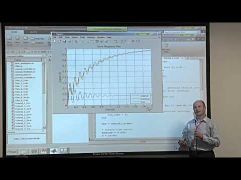 Control Theory Seminar - Part 3