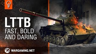 [Guide Park] LTTB - Fast, Bold and Daring