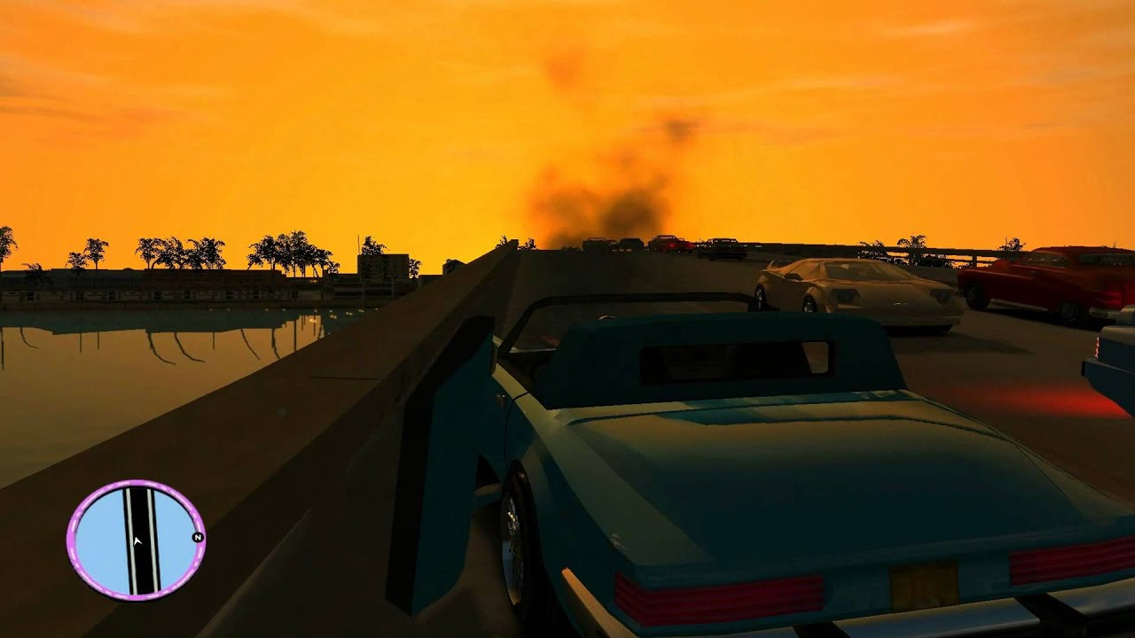 gta vice city rage download rar