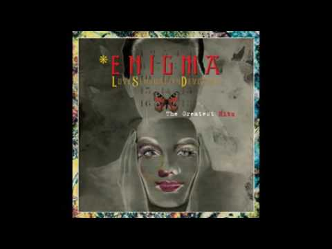 Enigma - Love Sensuality Devotion (Full Album)