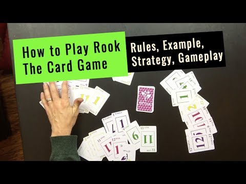How To Play Rook, The Card Game: Rules, Example, Strategy, And Full Gameplay