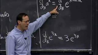 Lec 6 | MIT 18.01 Single Variable Calculus, Fall 2007