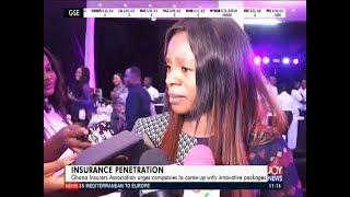 Business Live on Joy News (20-9-19)
