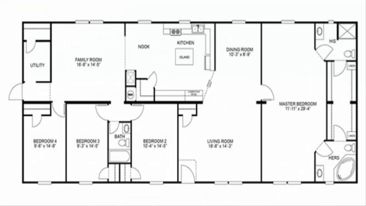 Top 10 house plans || floor plans