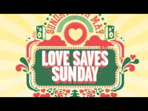 DUBWISE.TV - Young Warrior Feat. Zakeyah LIVE @ Love Saves The Day Festival 2013 (FULL AUDIO)