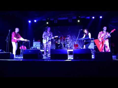 Red Elvises - My Darling Lorraine (2017.07.27) mp3