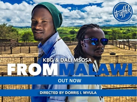From Malawi Offical Music Video 2015 1080p (@kaybee157 @dahlie_beats )