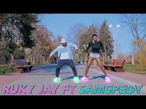 DJ Neptune, Joeboy & Mr Eazi - Nobody ( Ruky Jay ft SamSpedy) | Dance Video