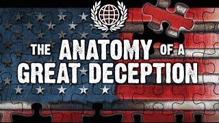 AGDmovie Original:  THE ANATOMY OF A GREAT DECEPTION - Full Movie by DAVID HOOPER
