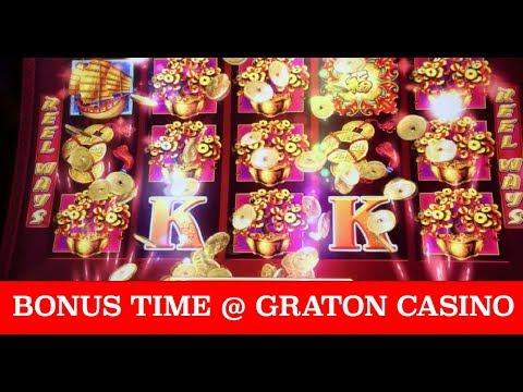 Big Fu Dao Le Wins Graton Casino Norcal Slot Guy Youtube