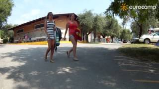Zocco Campsite, Lake Garda, Italy | Eurocamp.co.uk