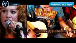 Nada fue un error COTI Cover Guitarra Acustico Demo