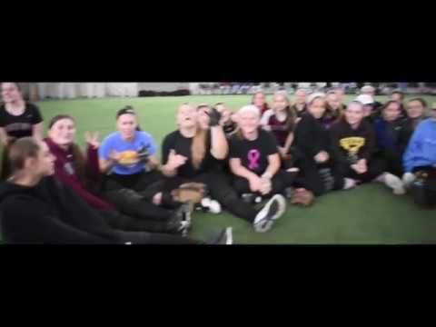 Frozen Ropes Softball Promo 1