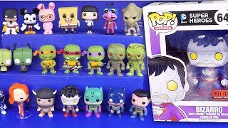 Baixar 21 Funko Pop Figures Unboxing and Review Video