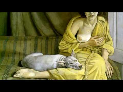 Episode 2: Lucian Freud - Artist Profile