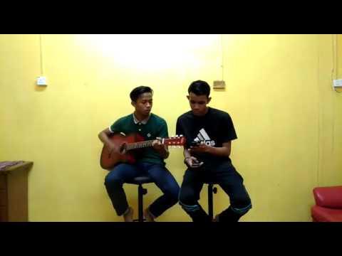 Sedar cover by Ahmad & Zulhilmi