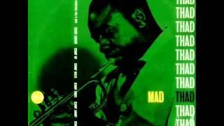 Thad Jones and His Ensemble - Ballad Medley