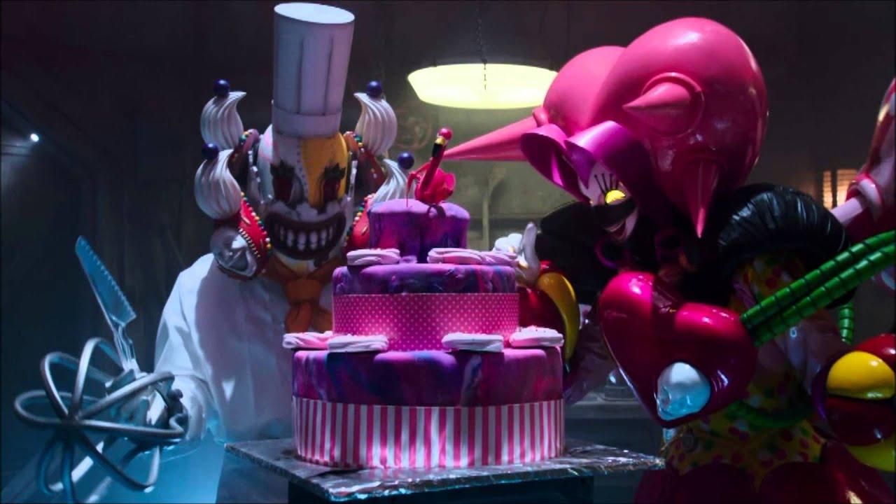 Wicked Wedding Cake YouTube - Wicked Wedding Cakes
