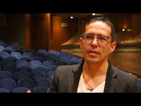 Entrevista a José Guarnizo, autor del capítulo ' Migración: cómo cubrir el fenómeno y marcar...'
