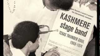 Kashmere Stage Band - Zero Point (pt.1 & pt.2 - 45 Version)