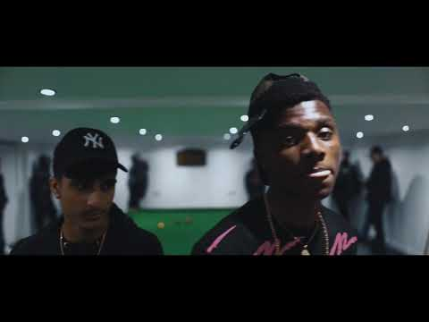 YNB X Gillz X Pele - Aces [Music Video]