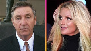 Britney Spears' Dad Willing to STEP DOWN as Conservator