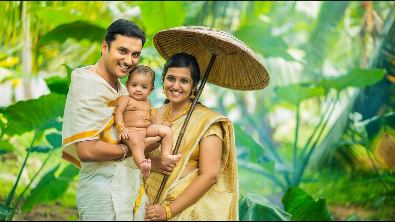 Kerala traditional choroonu function 2016 nainika youtube