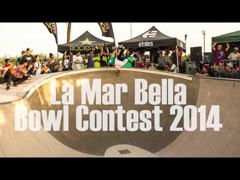 La Mar Bella Bowl Contest 2014 - Planchando all days
