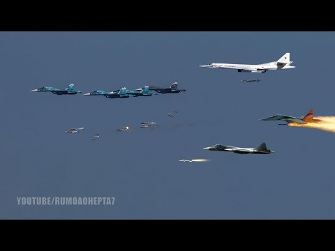 The Power of the Russian Air Force: Sukhoi Su-57, Su-35, Su-30, MiG-35, Kamov Ka-50