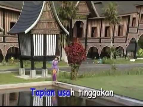 Ria Amelia - Mangkonyo Denai Tagamang (High Quality)