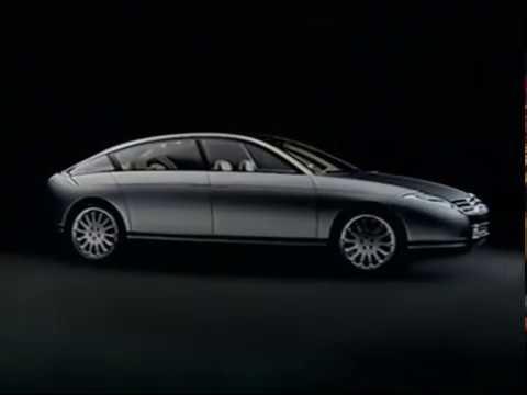 citro n c6 lignage concept car promotional video youtube. Black Bedroom Furniture Sets. Home Design Ideas