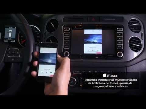 Mirror Cast - Espelhamento iPhone e Android