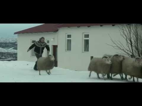 RAMS (EL VALLE DE LOS CARNEROS)   Trailer (Subtítulos en Español)   HD