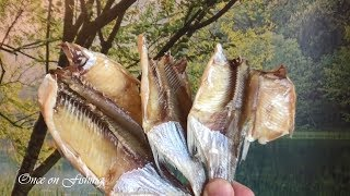 Правильно Сушить Солить Рыбу. Вкусно, Просто, 100% Результат.