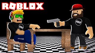 HOW TO DODGE THE BULLET in ROBLOX BREAKING POINT