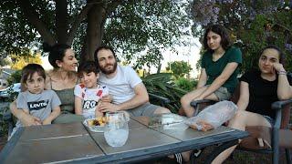 Իմ Տունը Քո Տունն է - Արամչիկ - Heghineh Vlog 560 - Mayrik by Heghineh