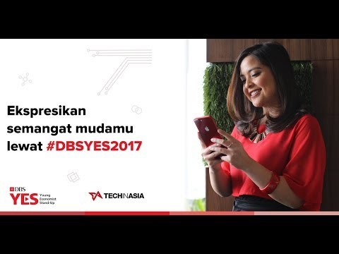 DBS YES 2017 - Interview with Tasya