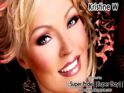 Kristine W Wonder Of It All Offer Nissim Mix by Nelson Sheepman1