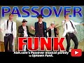 Passover Funk - %22Uptown Funk%22 PARODY