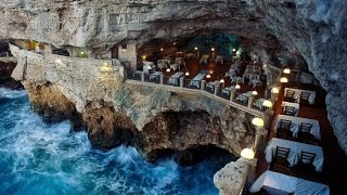 Most Amazing Restaurants With A View HD 2017