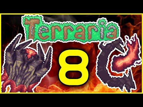 SKELETRON | Let's Play Terraria (1.3.5) | Modded | Episode 8