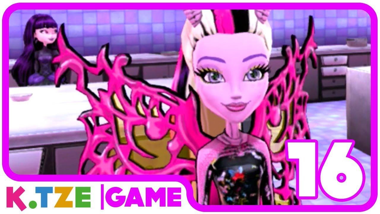Monster High Filme Auf Deutsch