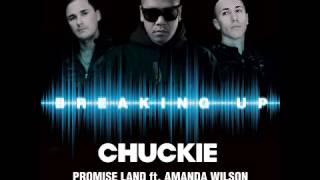 chuckie promise land feat amanda wilson breaking up gabriele turco bootleg remix
