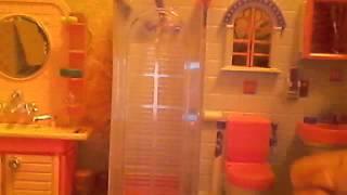 мой кукольный дом часть 3