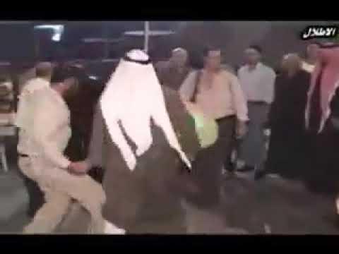 افراح حمص القصير جاسم العبيد والشاعر عبد العليم الحسواني